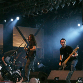 Gojira - Brutal Assault 11.