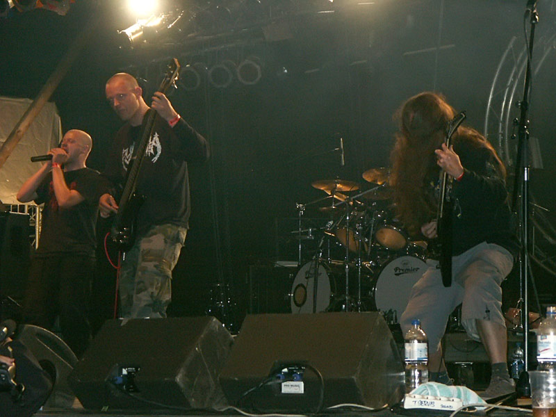 Disavowed - Brutal Assault 11.