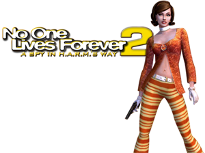 No One Lives Forever 2.