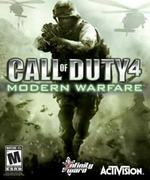 Call Of Dutty 4. Modern Warfare