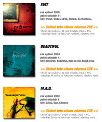 The.switch discography