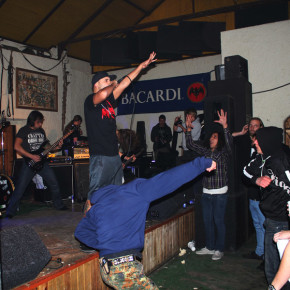 Mosh or Die vol. I