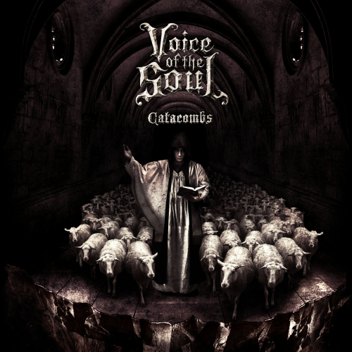 Voice Of The Soul - Catacombs