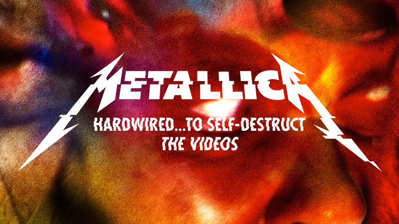 metallica_hardwired_videos