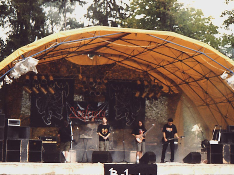Beltaine - Open Hell Fest 6.