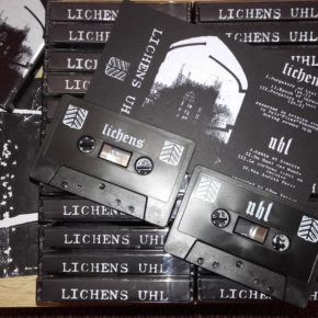 LICHENS / UHL split MC